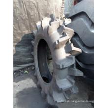 PR-1 Super arrozal pneu 6.50-16 8.3-24 11.2 9.5-20-24 12.4-28 13.6-38 14.9-26 16,9-34 18.4-38 para trator Use