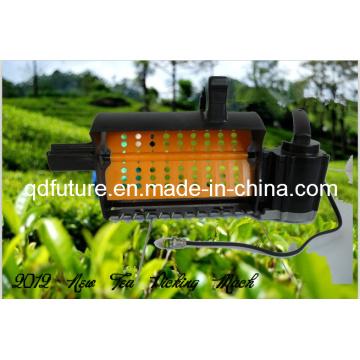 Tea Plucking Machine