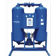 Sécheur de compresseur d'air à adsorption régénératrice à chaud à 3,8 Nm / Min (KRD-3WXF)