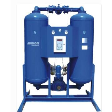 Осушитель воздуха с регенеративным адсорбционным осушителем воздуха (KRD-10WXF)