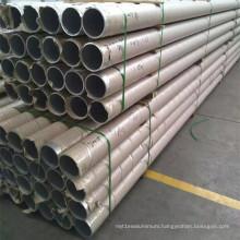 7075 T651 Cold Drawn High Precesion Aluminium Pipe