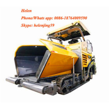 7.5m konkrit Mesin Paving RP753 Paver Making Machines
