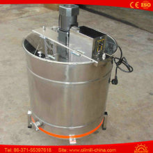 Stainless Steel 8, 12 Frames Reversible Electric Radial Honey Extractor