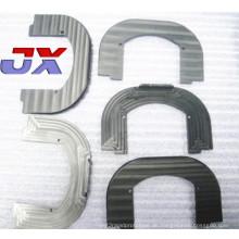 China Lieferant Benutzerdefinierte Hohe Präzision CNC Drehmaschine Bearbeitung / Drehen / Fräsen / Eloxieren / Aluminium Teile