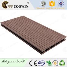 Waterproof floor outdoor deck wpc