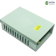 Convertidor de 12V 400W LED con la aprobación de RoHS del CE de TUV (EW_400W-12V)