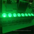 Holofote LED 1120W em RGB