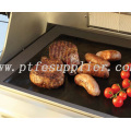 As Seen On TV Non-stick Reusable Ptfe BBq Hotplate Liner