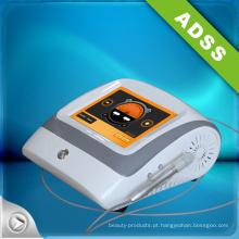 Pequeno Eficaz 980nm Laser para remoção de veias de aranha e rejuvenescimento da pele