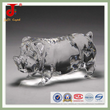 Crystal Pig for Table Decoration (JD-CA-101)