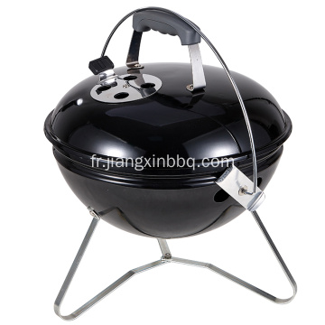 Smokey Joe Premium Barbecue au charbon Portable de 14 po