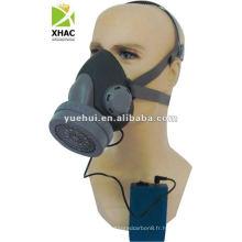 Respirateur à air électrique de type MF29 dans un demi-masque