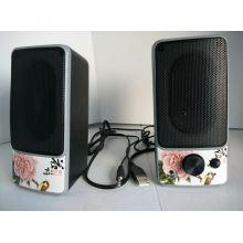 YM-2000 alto-falantes do telefone móvel do produto novo para o produto vendendo superior