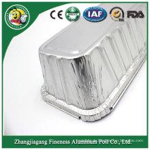 Nach Maß Aluminium-Einweg-Ofen Safe Food Containers