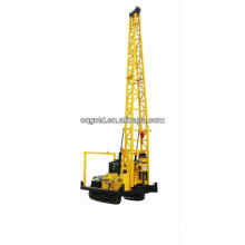 Tunnel Crawler Drill Rig
