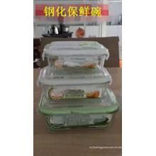 Tempering Glas Glasschale Guter Preis Kb-Hn07695