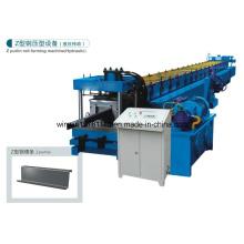 Hydraulische Stil Z Purline Farbe Stahl Fliesen Formmaschine