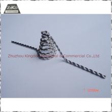 Stranged Wolfram Filament