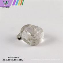 Камень кулон ожерелье ювелирные изделия для леди