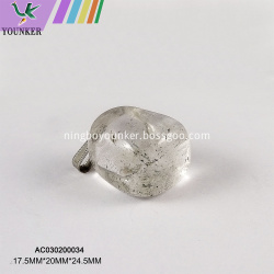 Stone Pendant Necklace Jewelry For Lady