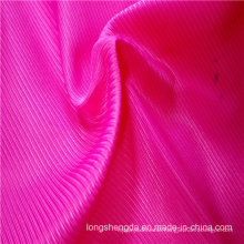 Water Resistant & Anti-Static Outdoor Woven Jacquard 100% Polyester Fabric (E054)