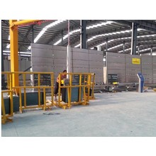 Isolierglas-Lade-Vakuumhebemaschine