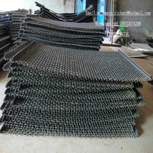Crimped Woven Wire Panel Crimped Woven Wire Panel in China