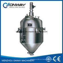 Fj High Efficent Factory Precio Farmacéutico Síntesis Hidrotermal Agitated Tank Reactor