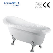 2016 New Style European Popular Eagle Feet Acrylic Bathtub