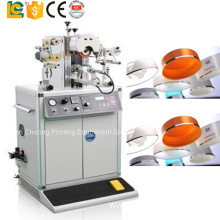 automatic pneumatic digital hot stamping machine