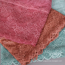 New pattern arrival muslim head scarf women bandhnu cotton lace hijab