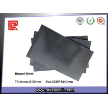 Prior Plastic Recocel Sheet for PCB Pallet