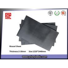 Предварительное пластиковый лист Recocel для PCB поддон