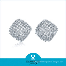 Charming New Designer Diamond Earrings