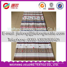 Tela impresa 100% algodón en weifang china