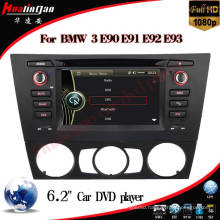 Car Audio for BMW 3 Series (E91) GPS Navigation System