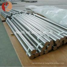Titânio Bar E Rod titanio 6al4v grau 5
