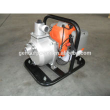 Gasoline engine 1.5hp 43cc 1 inch water pump with 20m lift