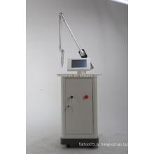 Période de traitement court de machine de beauté sans effet permanent de l'équipement médical médical de Terminator de Monaliza-2