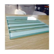 Wholesale 6mm-12mm Ceramic Digital Printed Silk Screen Glass for building glass