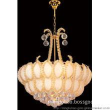pendant lamp glass