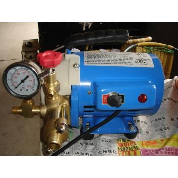 Série de bombas de teste de pressão elétrica