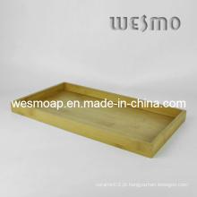 Bandeja de bambu (WBB0606A)