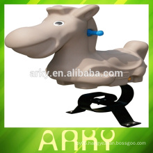 High Quality Kid's Outdoor horse Spring Rider