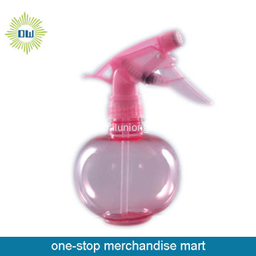 containers for perfumes spray bottle with pump