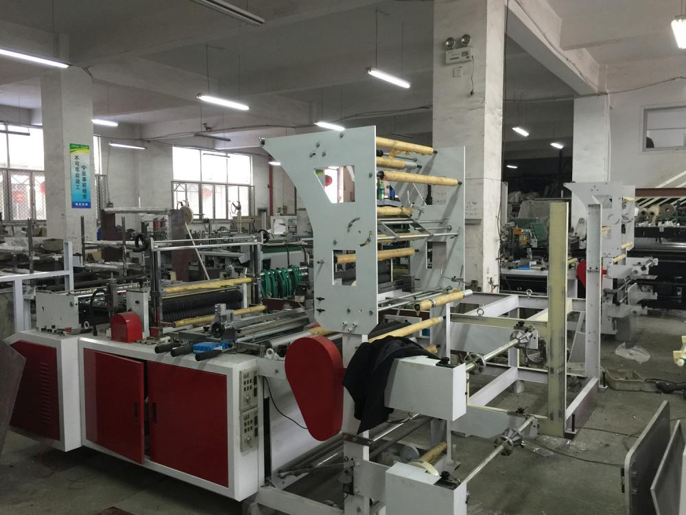 EPE / Bubble Bag Making Machine
