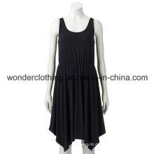 Großhandel Sexy Sommermode Abend Frauen Mädchen Kleid