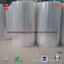 White Silage Wrap Stretch Film PE Stretch Film