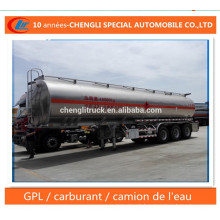 Reservoir De Carburant Remorque Alliage D′aluminium Trailer