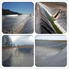 High Resistance to Root Penetration Geomembrane